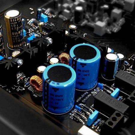 Elektronik-vdH